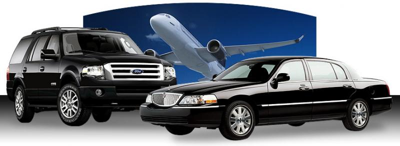 Executive Car Service Lax